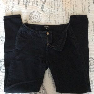 Super Soft Cotton Skinny Jeans | Cello | 9
